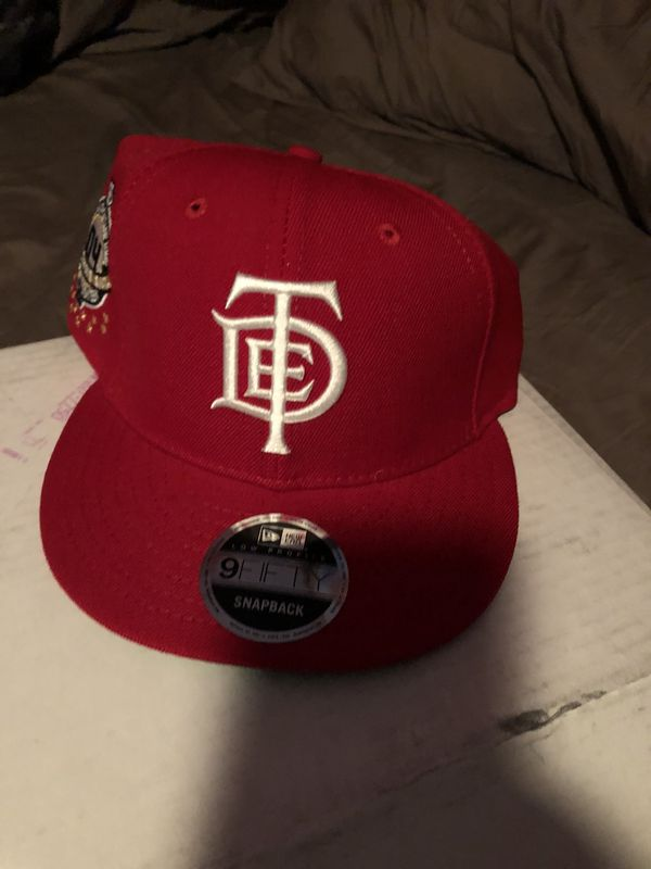 TDE top dawg ent New era snapback brand new never worn for Sale in ... bc0c55d54d8