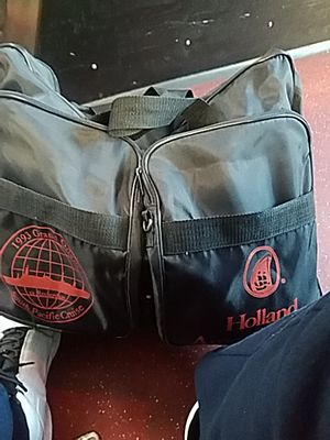 SUPER OVERSIZED ALL PURPOSE BAG W SEVERAL POCKETS for Sale in Seattle, WA