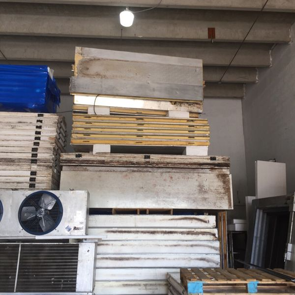 Walk In Cooler Panels >> Used Walk In Cooler Panels For Sale In Miami Fl Offerup