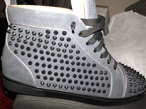 Christian Louboutins size 12 (47) for Sale in Alexandria, VA