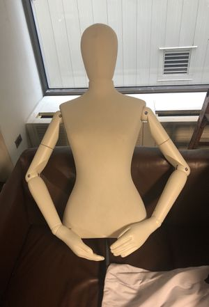 Mannequin new for Sale in Chicago, IL