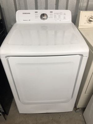 Dryer Samsung for Sale in Kissimmee, FL
