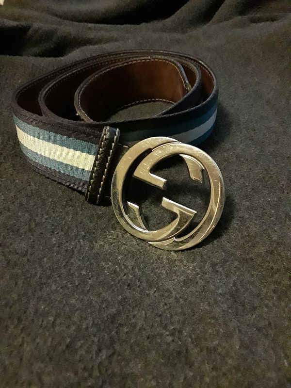a23f20f6d9449 Authentic Gucci belt 30-32 for Sale in Happy Valley