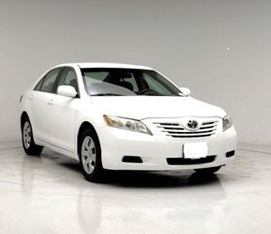 2008 Toyota Camry LE Low Mileage WARRANTY AND FINANCE AVAILABLE for Sale in South Riding, VA