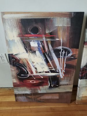 Abstract Art for Sale in Washington, DC