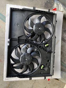 2016 ram cooling fan Thumbnail