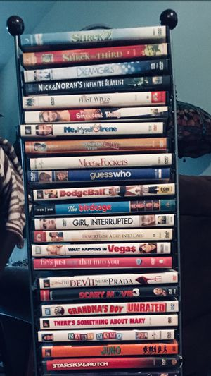 Used Dvds Near Me