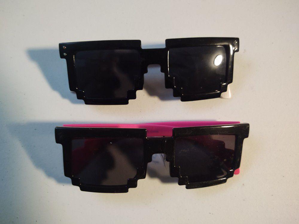 WeBuyBlack > Sun shades > Jazzy - Fashion Shades