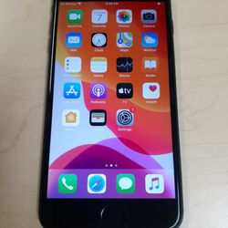 T-Mobile IPhone 7 PLUS 32GB** Works withT-Mobile Or Metropcs. Clean IMEI. Thumbnail