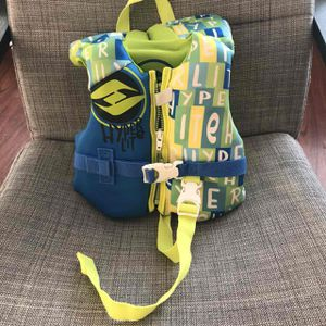 Child Hyperlite Life Jaket /or Vest for Sale in Falls Church, VA