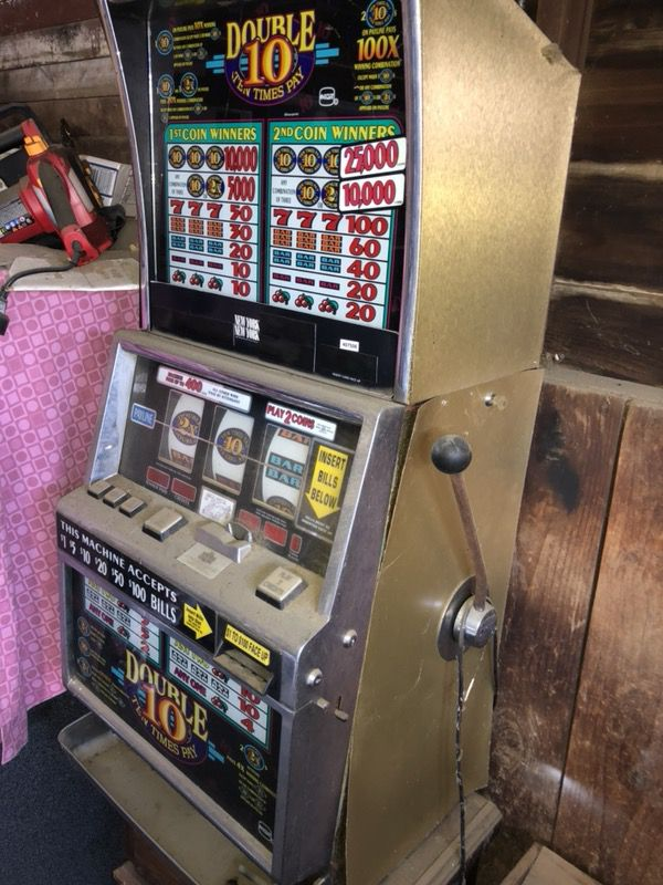 Casinos with slot machines in northern california paduca kentucky casino
