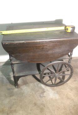 Antique Table Thumbnail