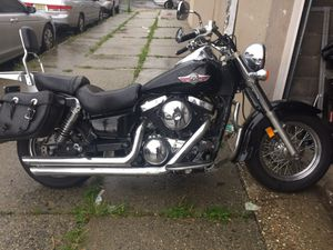 Kawasaki Motorcycles For Sale In New Jersey Offerup