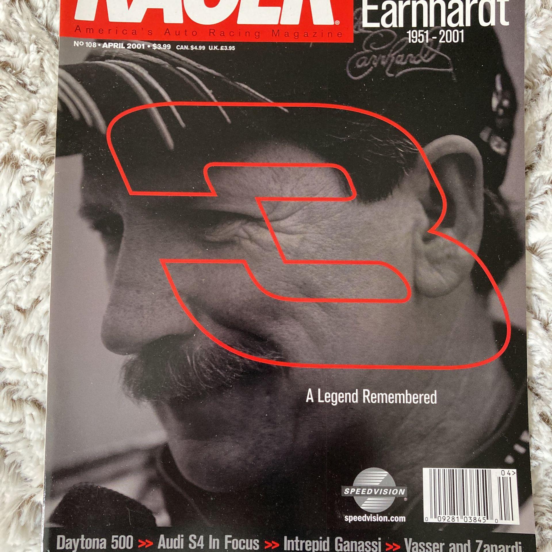 Dale Earnhardt 3
