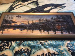 Limited edition - Jeff tift / serenity art SEND ME OFFERS for Sale in Las Vegas, NV