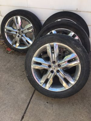 Used Rims For Sale Near Me >> New And Used Rims For Sale In Hutchinson Ks Offerup