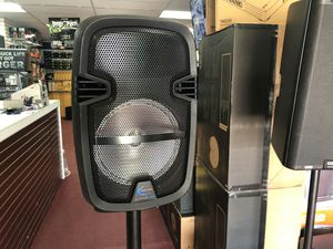 Bluetooth rechargble Speaker for only 55 bucks for Sale in Los Angeles, CA