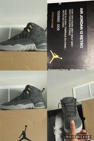 Jordan retro 12 size 12 for Sale in Parkville, MD