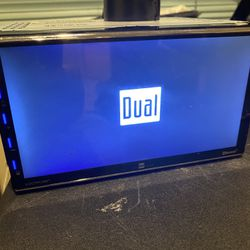 Dual With Apple CarPlay Android  And Bluetooth Audio Thumbnail