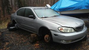 "01 i30 infinity """"PARTS """""" for Sale in Sandy Spring, MD"