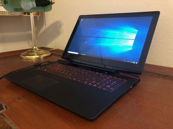 Laptop Lenovo Y700 Touch Screen i7 for Sale in Tampa, FL - OfferUp