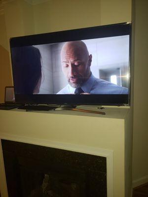 55 inch 4K Samsung Smart TV 2018 Model for Sale in Washington, DC