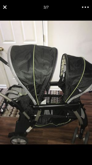 Graco double stroller $50 for Sale in Washington, DC