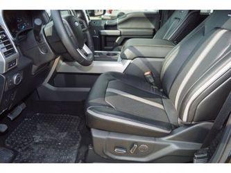 2019 Ford F-250 Super Duty Platinum Thumbnail