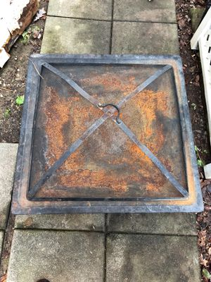 Fire pit for Sale in Raleigh, NC