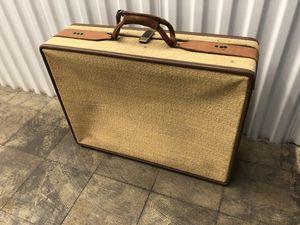 Vintage designer suitcase for Sale in Denver, CO