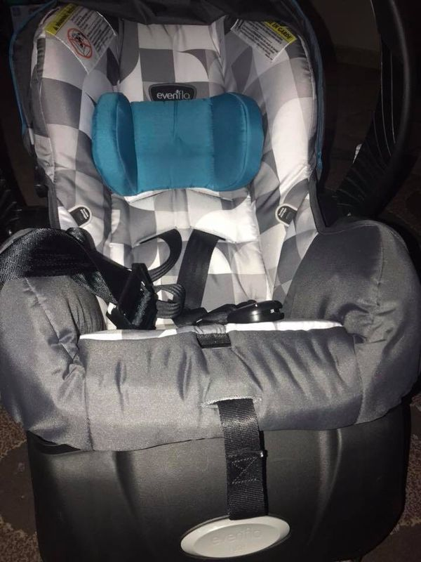 Evenflo Car Seat Expires 2024 For Sale In Madera CA