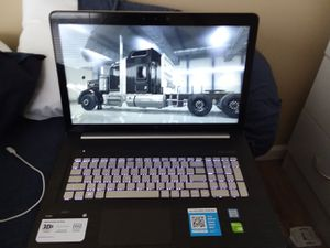 Hp gaming laptop for Sale in East Patchogue, NY