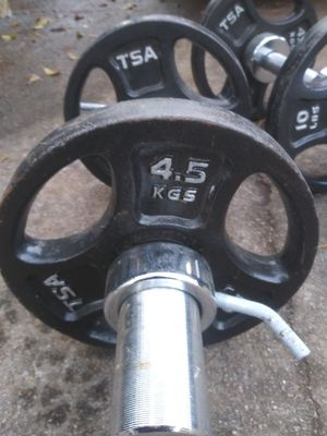 Weight for Sale in Gainesville, GA