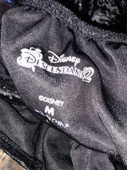 Disney descendants2 witch Halloween costume size medium for girl Thumbnail