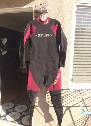 Coral Reef Wetsuit, XL for Sale in Cerritos, CA