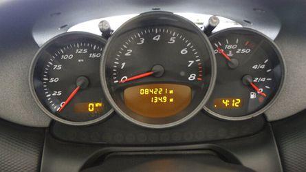 2002 Porsche Boxster Thumbnail