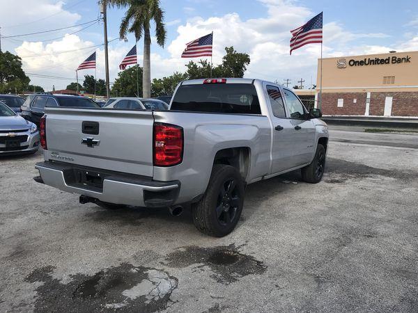2017 Chevy Silverado 1500 For Sale In Miami Fl Offerup
