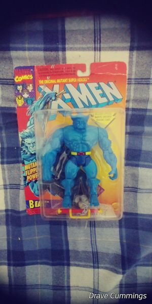 X-Men action figure 1994 Beast for Sale in Brooklyn, NY