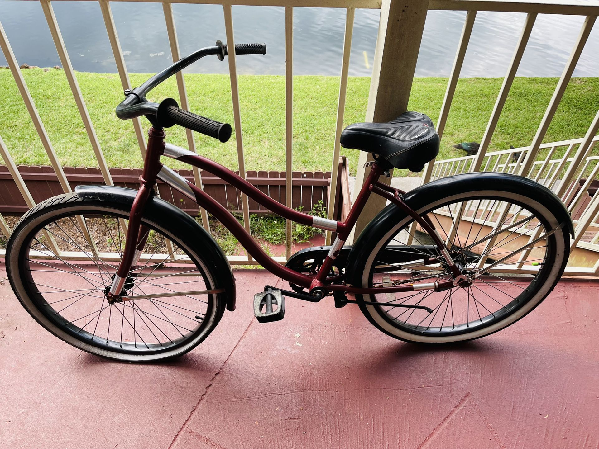 2 Bicycle Good Condition