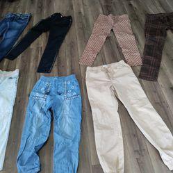 Jeans Girls Arizona's Size14regular Size0 Thumbnail