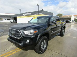 New and Used Toyota tacoma for Sale in Escondido, CA - OfferUp