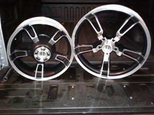 Harley Davidson OEM Enforcer Rims for Sale in Alexandria, VA
