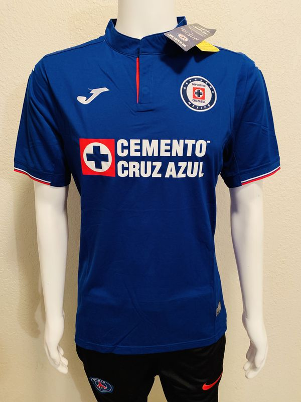 6a18f9b5 Joma Cruz azul jersey 2019 for Sale in March Air Reserve Base, CA ...