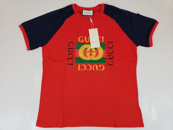 bf63c9f5d766 New with tag Gucci women s t-shirt for Sale in Jackson