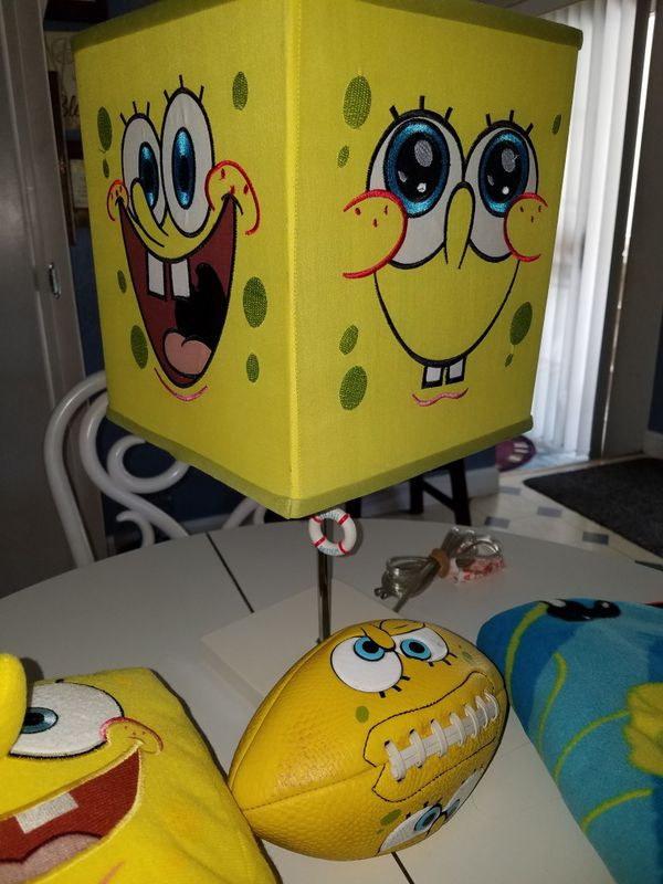 Spongebob squarepants collection baby kids in colton ca offerup aloadofball Choice Image