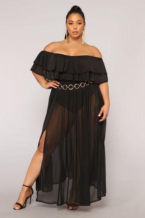 43da14a1d3b FashionNova Women's Plus Size Dress 3xL for Sale in Queens, NY - OfferUp