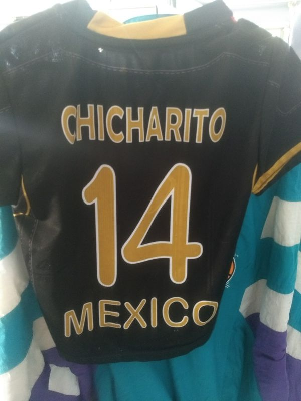 97459bf40dc Mexico jersey for Sale in Tulare, CA - OfferUp