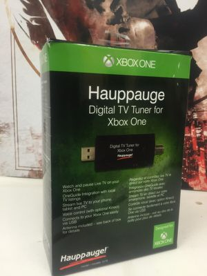 Hauppauge digital tuner XB1 for Sale in Baltimore, MD