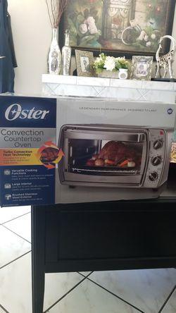 Countertop oven Thumbnail