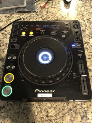 Cdj 1000 MK2 for Sale in Bowie, MD